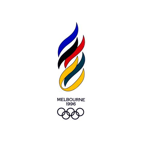 graphis logo design 9 melbourne olympic candidature logo graphis