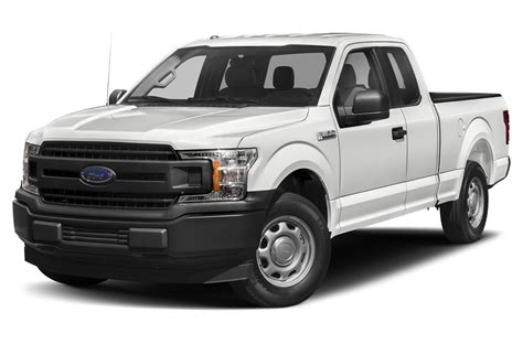 2018 Ford F 150 Deals, Prices, Incentives & Leases