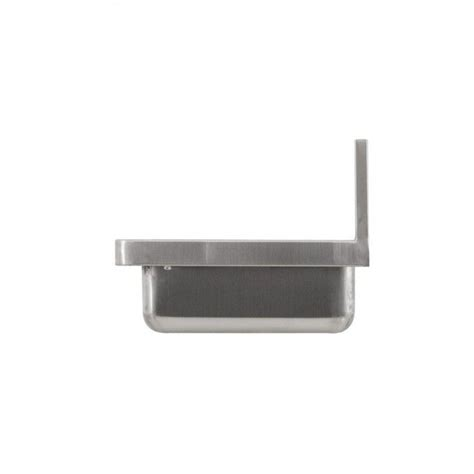 wall mount stainless steel sink stainless steel wall mount commercial sink wall mount