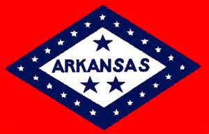 of arkansas colors quot arkansas flag is fifty years quot flags 1 2