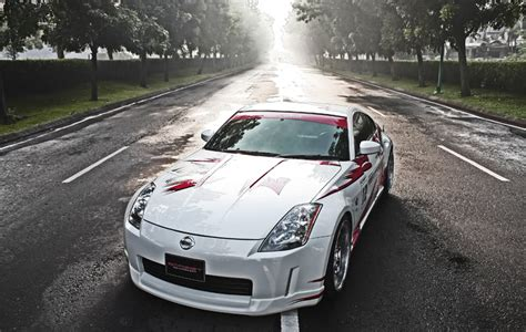 nissan fairlady 350z modified japanese custom cars nissan fairlady 350z totally tuned