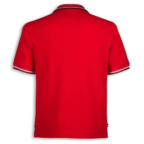 Kaos T Shirt Ducati Italiano ducati ducatiana racing t shirt polo novelty 2015