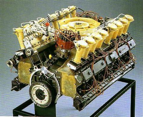 Porsche 917 Motor by Porsche 917 T 233 Cnica El Motor