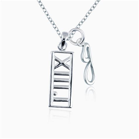 Numeral Pendant Necklace sterling silver numeral 13 1 necklace goneforarun