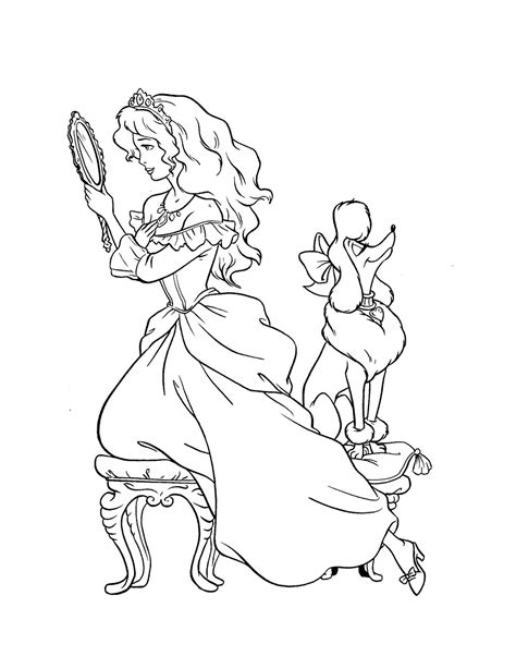 coloring book free disney coloring pages free coloring page