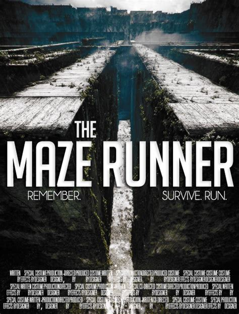 review film maze runner indonesia the maze runner 2014 review film terbaru