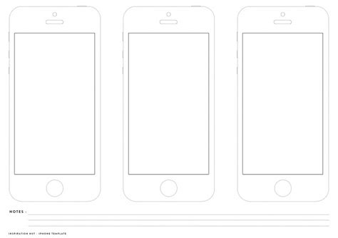 printable wireframe templates our collection of printable papers dotgrid iphone