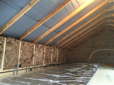 Quilt Loft Insulation by If Your Looking For A Luxury Storage Room Look No Further