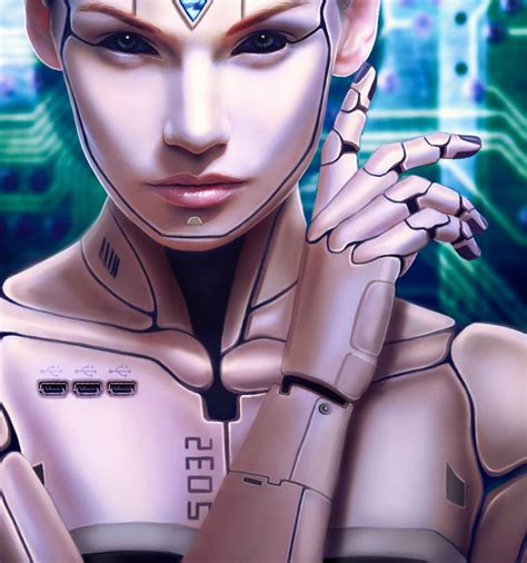 adobe photoshop robot tutorial how to create a human cyborg photo manipulation in adobe