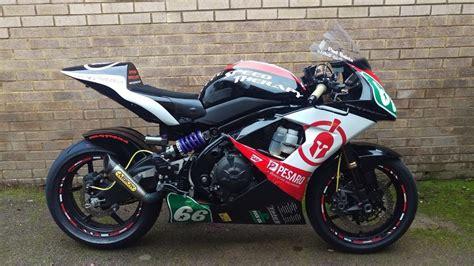 lightweight motorcycle kawasaki kmr er 6 race bike lightweight supertwin