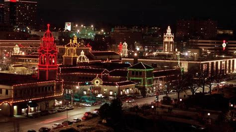 lights kansas city 2017 plaza lighting ceremony eight things to before you