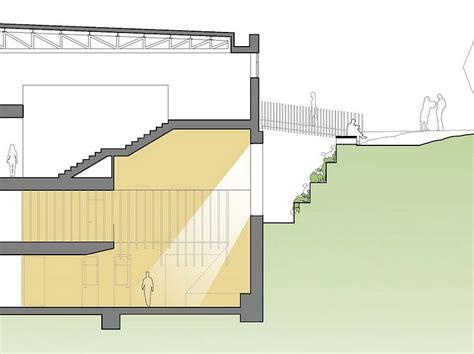 facultad de derecho aestudio arquitectos coru 241 a
