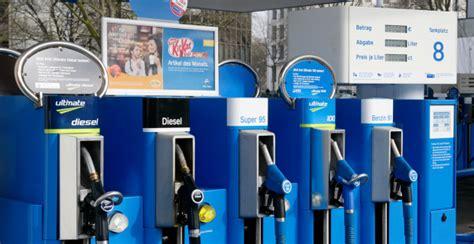 Die Günstigste Kfz Versicherung In österreich by Benzinpreis Europa Aktuelle Nachrichten Zu Benzinpreis