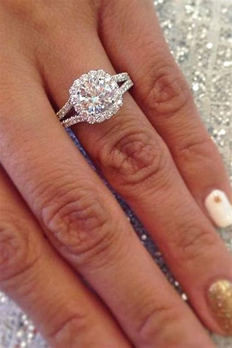 Wedding Ring On by 30 Most Popular Engagement Rings For Popular