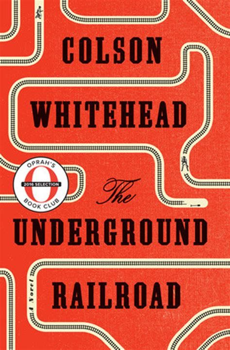 Kindle Store Kindle Books The Underground Railroad A Novel Random House Large Print Review Could Whitehead S The Underground Railroad Be The Book Of The Year Missoulian