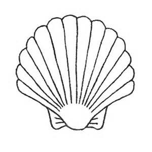 pink ink wood mount stamp clam shell ellen hutson llc