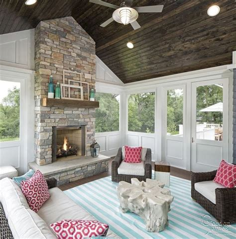 25 best ideas about screened porch designs on pinterest screened porches screened in deck