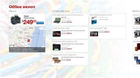 Office Depot Near Me Application Best Windows 8 Apps This Week