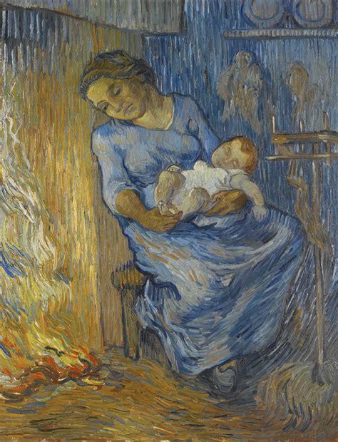 Gogh L by Gogh Vincent L Homme Est E Children Sotheby S