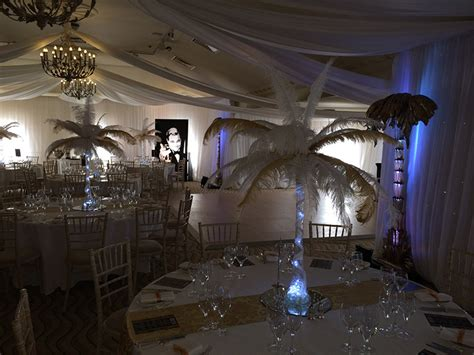 Great Gatsby Themes Time | prego events 1920 great gatsby themed event