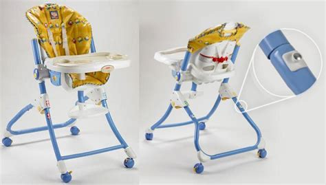 Easy To Clean High Chair by Fisher Price Recalls Healthy Care Easy Clean And To