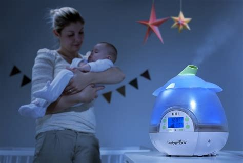 Best Bedroom Humidifiers keeping your children healthy with a humidifier