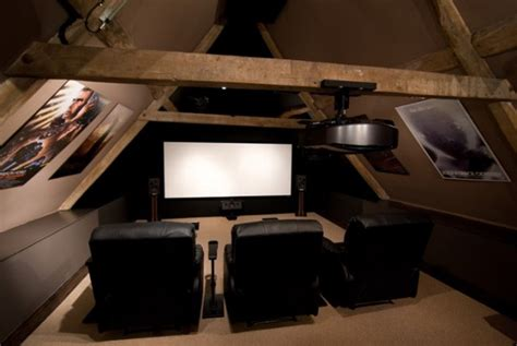 home cinema decor deco home cinema