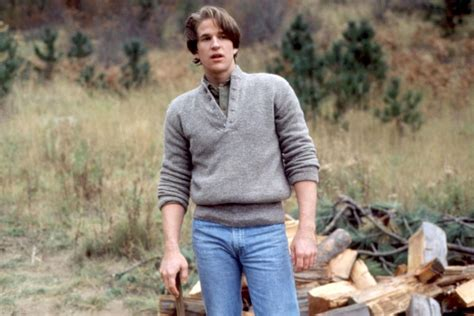 matthew modine madonna movie cineplex vision quest