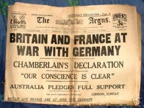 World war 2 officially started on september 1 1939 when germany