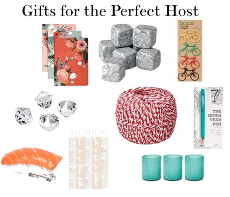 gifts for the perfect host sweetpea lifestyle