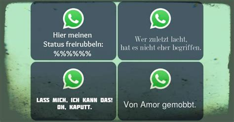 Status Whatsapp Lustig by Whatsapp Status Lustig Auf Jeden Fall Auffallend