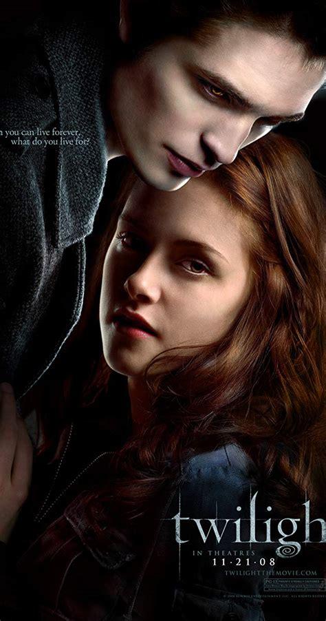 hollywood film twilight actress name twilight 2008 imdb