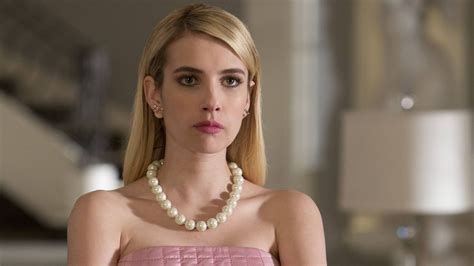 film scream queens watch the first scream queens trailer quot what fresh hell
