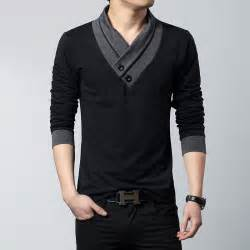 Hot sale 2015 new style plus size casual men tshirt fashion t shirts