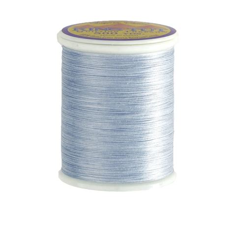 Best Quilting Thread by Superior King Tut Cotton Quilting Thread 3 Ply 40wt 500yds