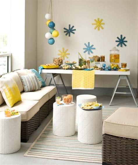 living esszimmer combo dekorieren ideen w 228 nde dekorieren 43 wanddeko ideen mit leinw 228 nden