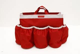 D Renbellony Dbo Blue sweetdrearadise d renbellony bag organizer