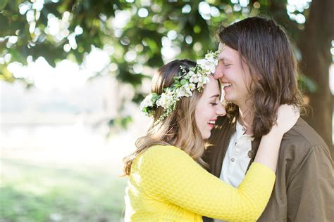 The Engagement by Duck Dynasty S Reed Robertson Marries Brighton Thompson