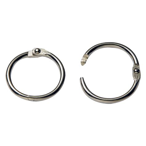 drapery rings with hooks 3 4 quot diameter nickel plated snap rings rings hooks