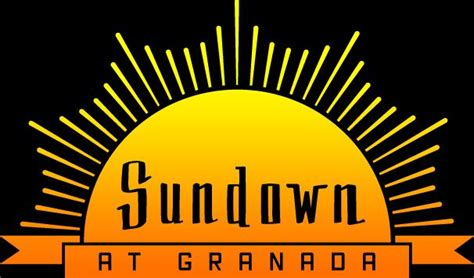 The March To Sundown august meeting at sundown at granada in dallas