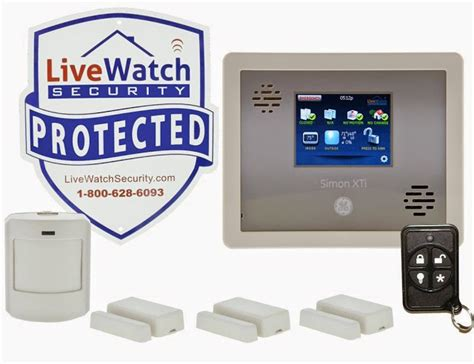 wireless home do it yourself wireless home security systems