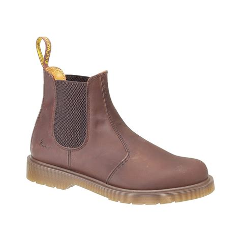 dr martens 2976 59 chelsea dealer boot unisex womens mens boots