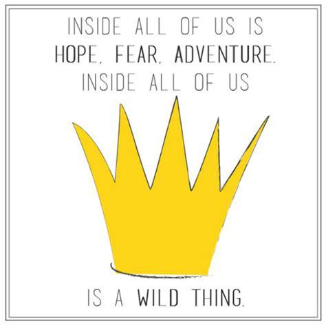 Wild Thing Tumblr