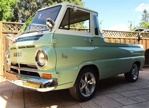 dodge a 100 trucks for sale 1968 dodge a100 new upholstery for seating and headliner