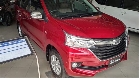 Toyota Grand New Avanza 1 3 E M T toyota grand new avanza 1 3 e m t fiat world test drive