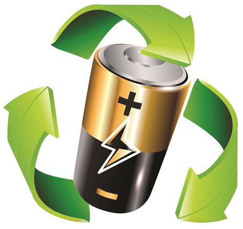 Art Of Recycle by Battery Recycling Mahaska Communication Group