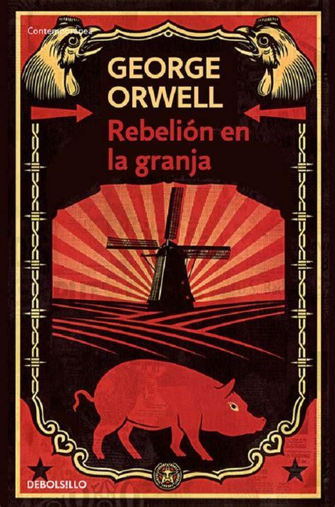 rebelion en la granja gratis libro pdf descargar descargar el libro rebeli 243 n en la granja pdf epub