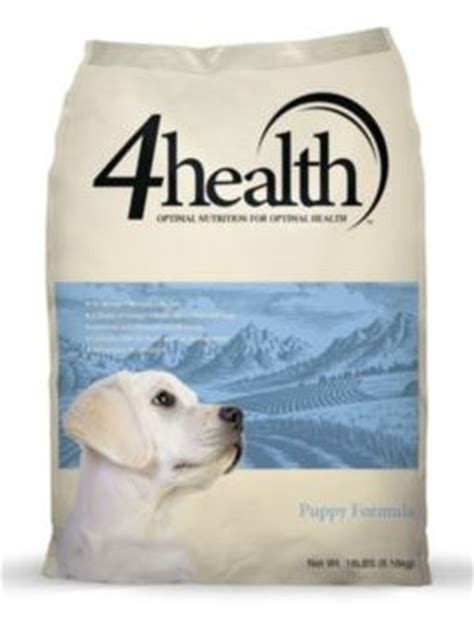 4health puppy 4health puppy food review