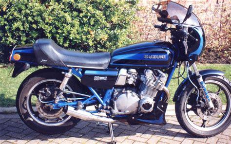 Suzuki Gs1000e Suzuki Gs1000 Gallery Classic Images Classic Motorbikes