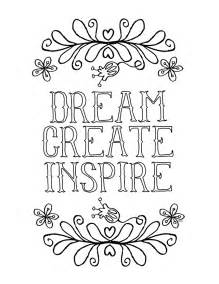 inspirational quotes coloring pages free coloring pages of motivational